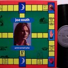 South, Joe - Games People Play - Vinyl LP Record - Country