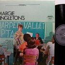 Singleton, Margie - Harper Valley P.T.A. - Vinyl LP Record - Country