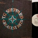 Sheppard, T.G. - TG Sheppard's Greatest Hits Volume II - Vinyl LP Record - Country