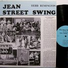 Remington, Herb - Jean Street Swing - Vinyl LP Record - Country