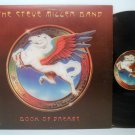 Miller, Steve Band - Book Of Dreams - Vinyl LP Record - Rock