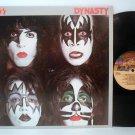 Kiss - Dynasty - Vinyl LP Record - Rock