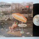 Supertramp - Crisis? What Crisis? - Vinyl LP Record - Rock