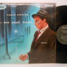 Sinatra, Frank - In The Wee Small Hours - Vinyl LP Record - Pop