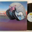 Emerson, Lake & Palmer - TARKUS - Vinyl LP Record - Stereo - ELP - Rock