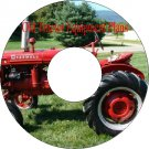 30 Old Vintage Plans How to build a Tractor And Farm Equipment CD Chicken Coop