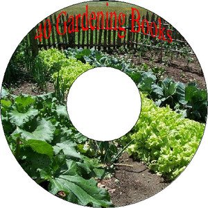 40 Rare Old Books How To Grow Vegetables Herbs Gardening On CD Farm Crop Plant
