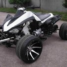 R-12 125cc FOUR WHEELER ATV