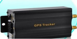 Car GPS tracker and listening device