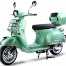 150cc Chelsea Scooter Moped