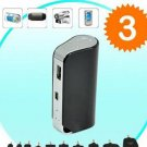 2200mAh Portable Backup Power Supply For Cell Phones And MP3 Players