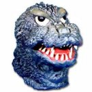 Halloween Costume Disguise Costume Godzilla U1 Mask Full Overhead type by Latex