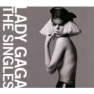 LADY GAGA THE SINGLES Japanese only limited edition 9 disc box set new in box