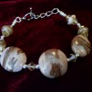 Golden Peach Bracelet