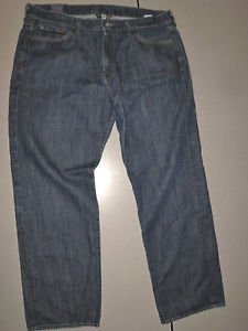 LUCKY BRAND Men's Jeans, VINTAGE STRAIGHT, , SIZE 38 X 31 American Made.