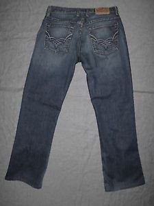LUCKY BRAND WOMEN'S  JEANS,  EASY RIDER, SIZE 4/27