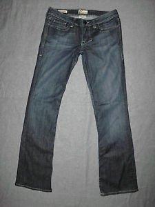 William Rast Women's Jeans, STELLA Bootcut, Size 26