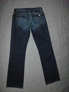 Joe's Women's Jeans, Bootcut, KNNEDY Wash, Size 27