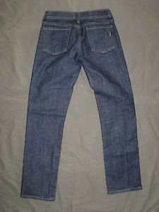 """Citizens of Humanity Women's Jeans, AVA# 142, Size 24 (Short Inseam 28"""")"""