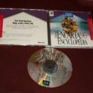 Microsoft Encarta Encyclopedia 96 Interactive Multimedia Windows