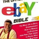 "The Official Ebay Bible by Jim ""Griff"" Griffith"