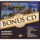 Transparent Language Windows & Mac CD includes Latin & Other Languages