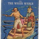 Moby Dick or The White Whale by Herman Melville 1931 Vintage Collectible Classic