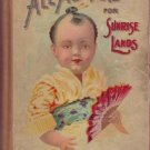 All Aboard for Sunrise Lands:A Trip California to Japan,China and Australia 1881