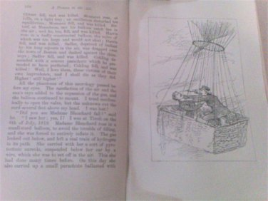 Doctor Ox's Experiment and Other Stories by Jules Verne Early Edition 1876 Rare