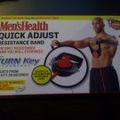 Men's Health Quick Adjust Resistance BAnd