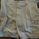 Club Room Khaki Short size 42 MSRP $35.00!!