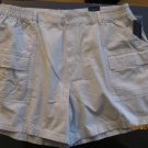 Club Room Khaki Short size 44 MSRP $42.00!!