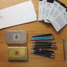 Illinois Bell Telephone Lot – Mechanical Pencils, Pens, More