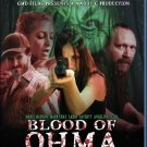 Blood of Ohma 3D Blu-Ray for 3DTV