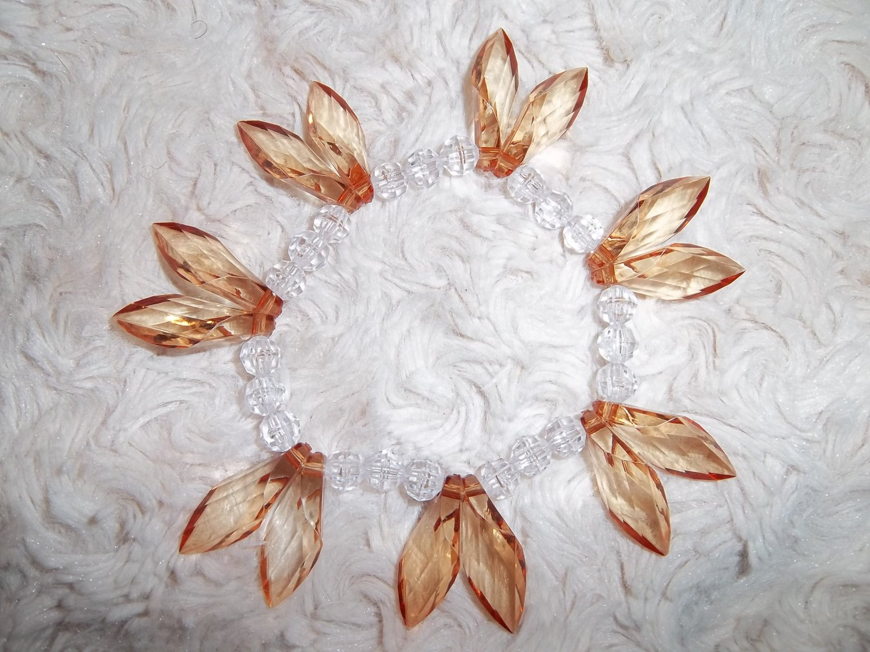 Firefly Wings Bracelet