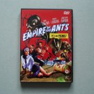 Empire of the Ants Joan Collins RARE DVD