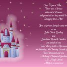 Fairytale Wedding 2  Invitations