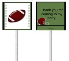 Football2 lollipops