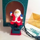 1984  HALLMARK  CITY LIGHTS    ORNAMENT