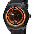 Men&#39;s Millennia Conquest Automatic Skeletonized