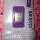 Kids Mini PDA from Claire's