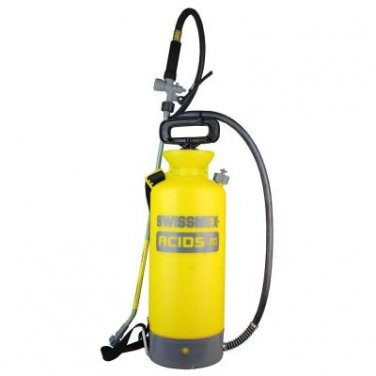 Swissmex Acid Sprayer - 2 gal.