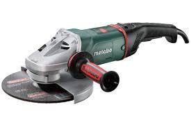Metabo W24-230 MVT handheld grinder