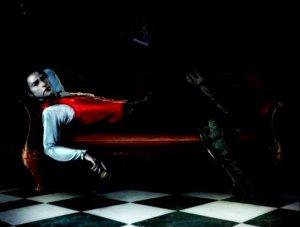 CUSTOM EROTIC VAMPIRE SPIRIT~HAUNTED RING~LOVE  MAGICK~