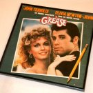 Framed Vintage Record Album  -  Grease - the original soundtrack  0005