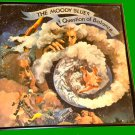 Framed Vintage Record Album - The Moody Blues - A Question of Balance  0011