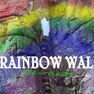 Rainbow Wall Photo - electronic version