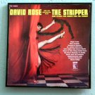 Framed Vintage Record Album  -  The Stripper  0036
