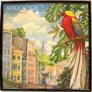 Framed Vintage Record Album - Carnaval - Spyro Gyro 0046
