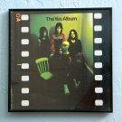 Framed Vintage Record Album  - Yes Album  0047